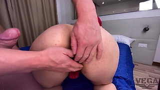 HORNY STEPMOM ASKED TO FUCK HER WHILE FATHER WAS IN A COMA (2)