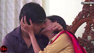 Indian Web Series Malkin Season 1 Episode 1