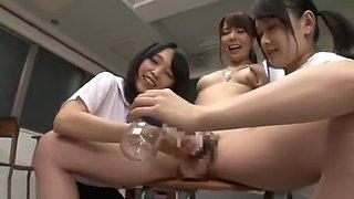 Yui hatano & twos japanese cute girl