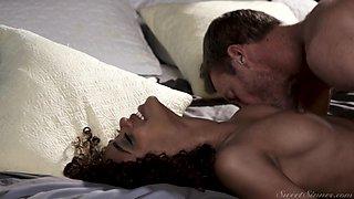 Obsessed Scene 2 featuring Ryan Mclane, Scarlit Scandal on MileHighMedia