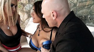 Brazzers - Real Wife Stories - Devon Raylene