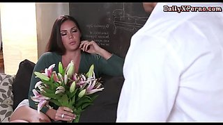 MY NEW STEP MOM ALISON TYLER &amp CHAD WHITE