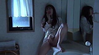 Yui Misaki in Busty Wife Anal Masochist part 2