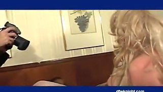 Blacked wife squirts massive endless loads