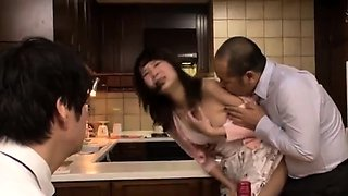 Thai chick VS Japanese guy 3 Thai Porn