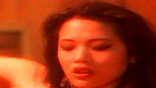Bonnie Mak,Unknown,Deborah Kara Unger in Highlander: The Final Dimension (1994)
