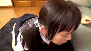 Crazy Japanese chick in Best JAV censored Small Tits, Dildos/Toys movie
