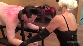 SEASONS BEATINGS Starring Mistress Meana