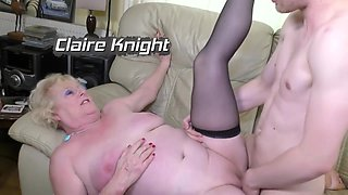 Matures And Warm Sweet H - Three Busty And Auntie Trisha