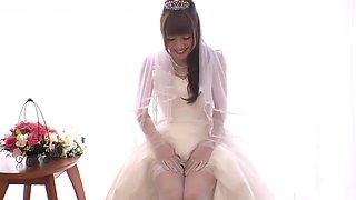 Aiko Endo Model Collection June Bride Full Hd Digital Remastered