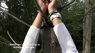 Jocobo.com - Tied Up Girls Fucked Hard In Every Way
