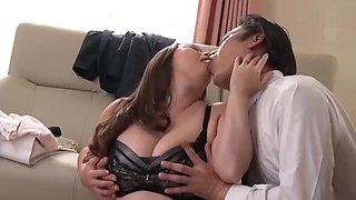 Crazy porn movie Bukkake hottest show
