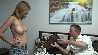 jennifers tits-family taboo