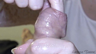 MissLexiana - Just the tip of your cock