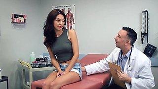 Brazzers - Doctor Adventures -  Virgin Medica