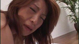 JapaneseBukkakeOrgy: Semen Race Queens