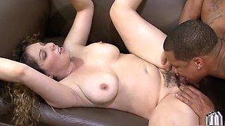 Incredible pornstar Kiki Daire in crazy deep throat, brazilian sex clip