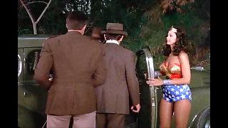 Linda Carter-Wonder Woman - Edition Job Best Parts