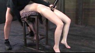 Exotic Slave, Emo Girl porn movie