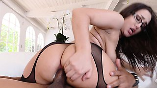 TLBC-  Hot Married Secretary Gives Boss Her Ass
