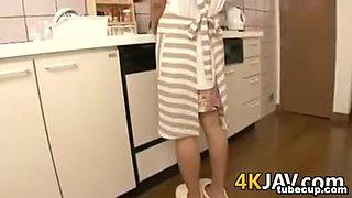 Lactating Japanese Nipples