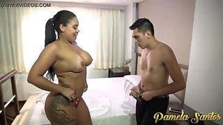 Pamela santos