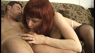 Hot Italian vintage anal