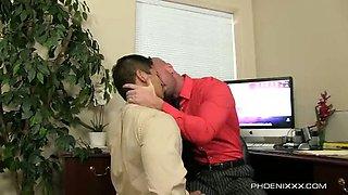 Mitch Vaughn & Spencer Williams - My Horrible Gay Boss,