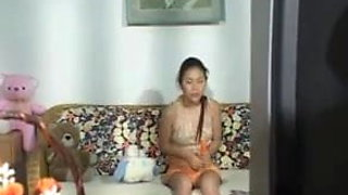 Thai Softcore Horney Maid
